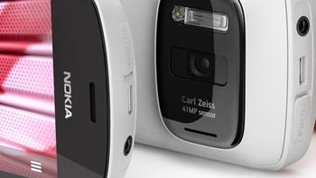 ノキアの未発表スマホ「EOS」は軽量スリム・自動レンズカバー付き・夏登場との情報