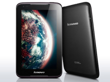 Lenovo、実売2万円以下の7インチAndroidタブレット「IdeaTab A1000」を発