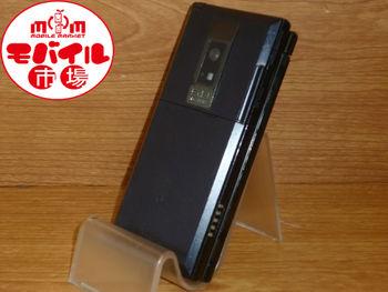 モバイル市場☆中古★au☆Woooケータイ W63H☆格安白ロム★入荷!