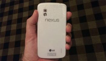 Android4.3は6月10日登場か ―4.3搭載Nexus4が同日発売との情報