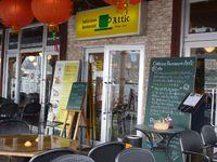 デリシャスレストラン Attic