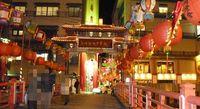 長崎新地中華街「会楽園」
