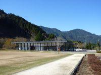 九州電力 小丸川発電所展示館「ピノッQパーク」(閉館)