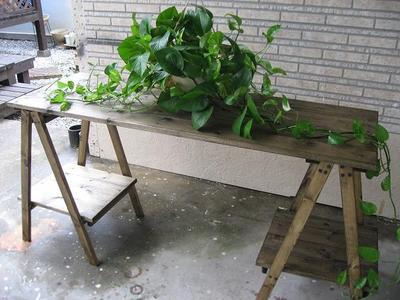 テーブル♪