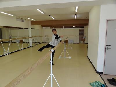satomi Ballet classic(サトミ バレエ クラシック)