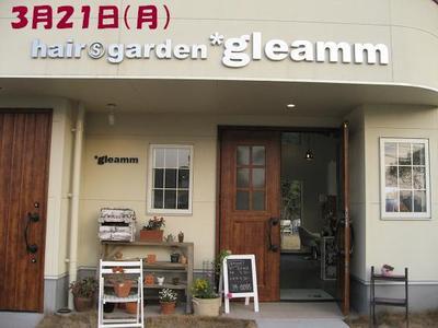 *gleamm garden