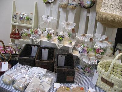 「まちの小さな雑貨屋さん」明日オープン!