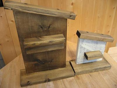 木工雑貨(お家)