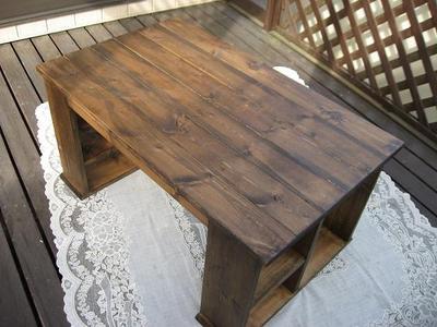 テーブル・・・②