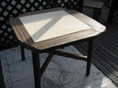 テーブル・・・③