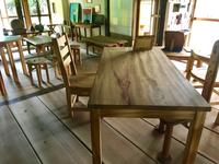 親子テーブル イス