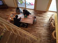 オープンハウス!家具展示会!