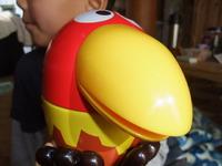 おもちゃのカンヅメ届いた~♪