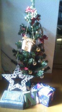クリスマス。。。☆