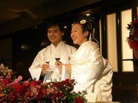 池田くんの結婚式☆