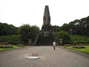 平和台公園での写真WS!