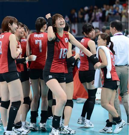 ■リオオリンピック 女子バレー 日本×アルゼンチン テレビ東京 [無断転載禁止]©2ch.net->画像>2枚
