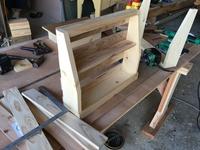 もくもく工房さんの木工体験教室に行って来ました!!