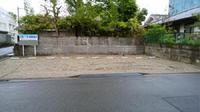 駐車場激戦区!