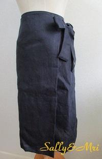 巻きスカート・カーテン・パンツ♪
