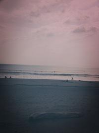 ☆モーニングサーフィン☆
