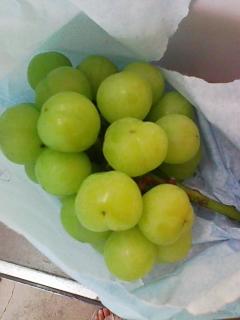 旬の果物屋さん