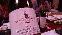 『美味しいワイン会がありました♡』