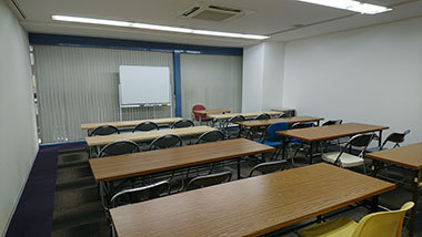 食医食大阪セミナールーム