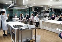 これからの「食医食料理教室」について