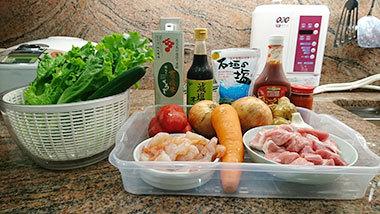無添加 健康料理レシピ