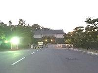 宮内庁の職員食堂に行ってきました。 2016/12/18 15:00:00