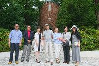 那須の御用邸周辺施設 2017/06/18 17:00:00