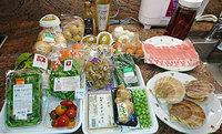 野菜たっぷりの簡単健康料理 2017/06/26 19:00:00