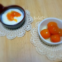 金柑の甘露煮♪