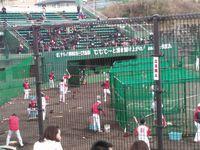 広島東洋カープ 天福球場
