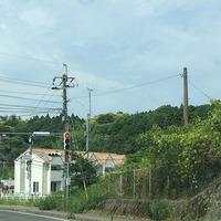 帰り道 2017/06/20 00:03:00