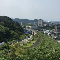 青島バイパス
