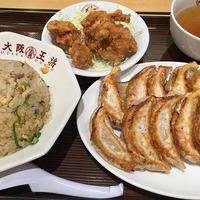餃子定食 2018/02/08 00:03:00