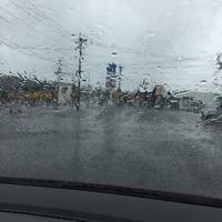 先週の雨 2018/04/09 00:03:00