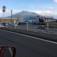 桜島 2018/04/23 00:03:00