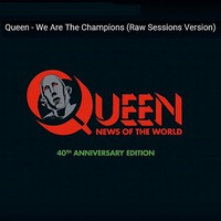 queen raw sessions