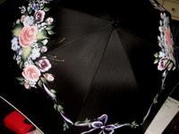 オーダーの傘