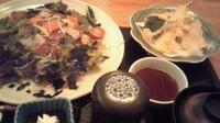 楽しい食事