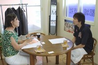 【MSS Report】大石選手ラジオ出演の様子