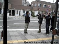2010年12月31日(金)UMKテレビ宮崎生中継