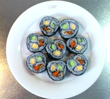 神崎夢風 料理教室