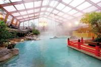 霧島ホテル☆硫黄谷温泉
