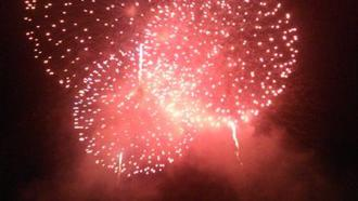 第5回☆世界花火師競技大会