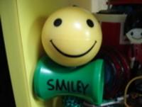 SMILE♪