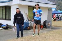東九州リレーマラソン2016③